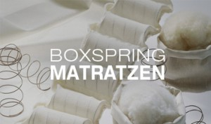 Bosspring Matratzen Berlin