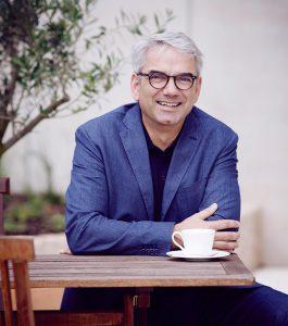 Inhaber Axel Schramm