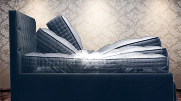 Schramm Schlafsysteme