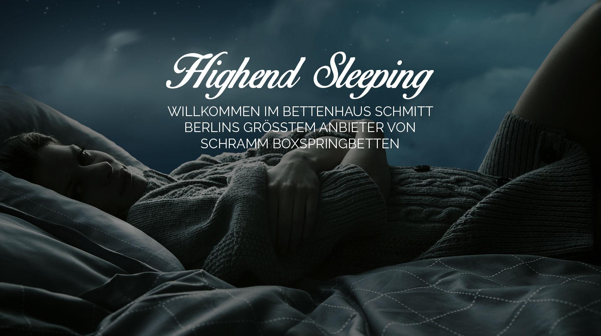 schramm boxspringbetten in berlin boxspringbetten und. Black Bedroom Furniture Sets. Home Design Ideas